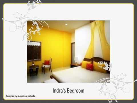 Home Interior Designs Of A Twitter Indras Apartment In Bangalore