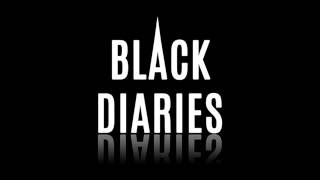 Black Diaries Book Trailer
