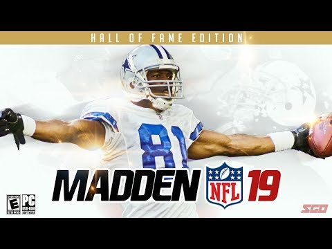 MADDEN NFL 19 COMING TO PC!!! First Details Here!