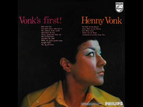 Henny Vonk- Mad About The Boy (1969)