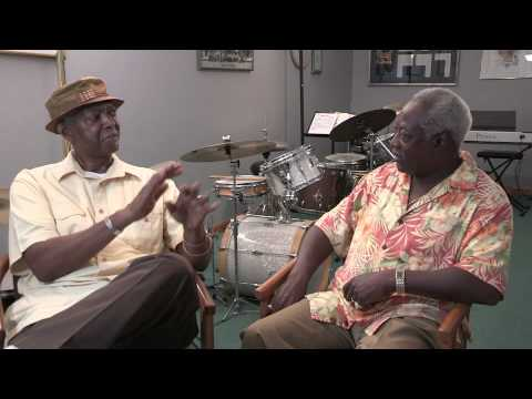 Roger Humphries: Life, Drums, & Roy Haynes Part 3