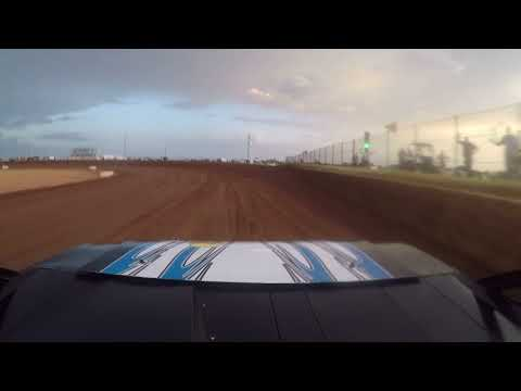 Richard Pece Lawton Speedway