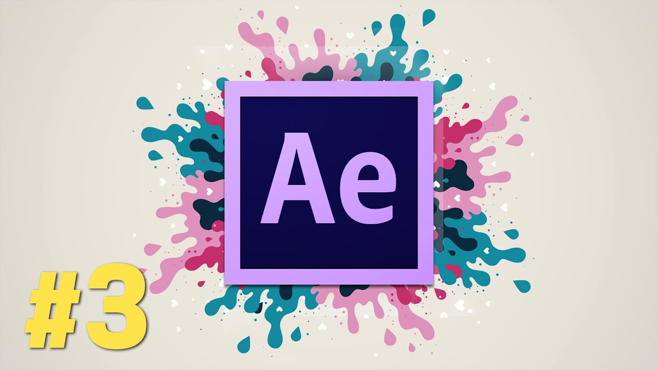 logo animation in after effects - create a simple logo animation tutorial