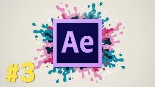 Logotipo de la Animación en After Effects - Crear una sencilla animación de logo tutorial
