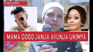 Mama Dogo Janja avunja ukimya, aeleza kwanini hakwenda harusi ya Dogo Janja na Uwoya