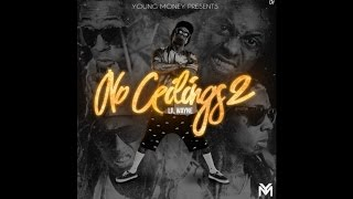 10. Lil Wayne - Destroyed Feat. Euro (No Ceilings 2)