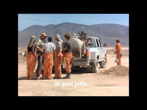 Holes truck scene dutch subs