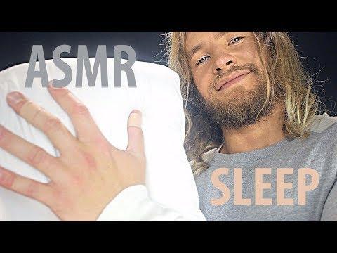ASMR - SLEEP - CLINIC 🕯️🛌💤 Goodnight
