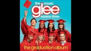 Glee: The Music, The Graduation Album (Set List)