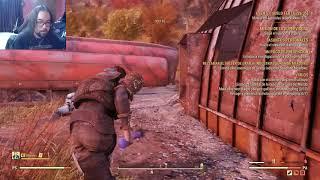 ¿Es Fallout 76 un mal juego? OPINIÓN  y debate 3 meses después de su lanzamiento