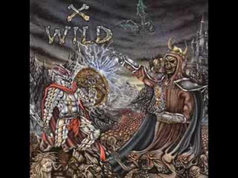 X - Wild - Savageland