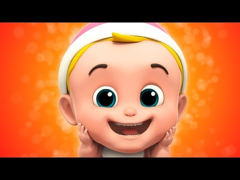 If You're Happy And You Know It | Junior Squad | Kindergarten Nursery Rhymes | Song For Babies