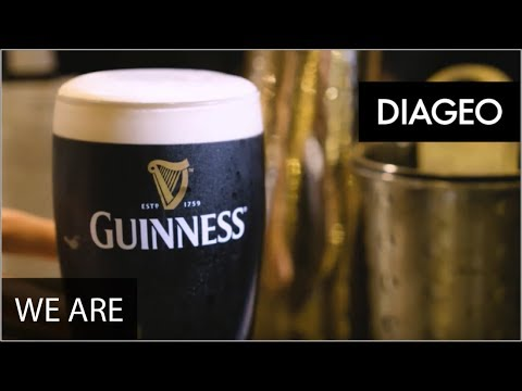 Business Manager - We Are Diageo