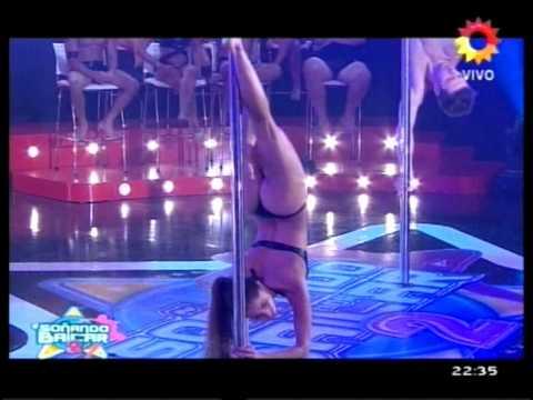 Magdalena Bravi - Gala de Caño Soñando por Bailar 2