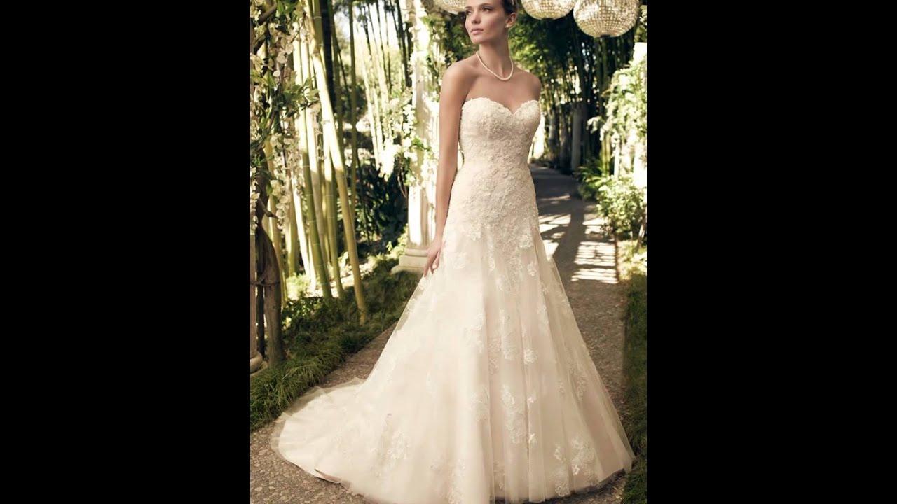 Casablanca Bridal Style 2168 - Wedding Gown  BellaMeraBridal.com ...