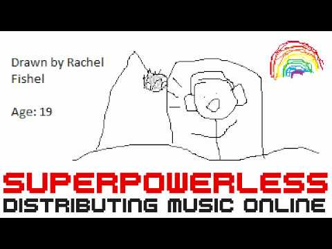 Superpowerless - Online Music Distribution (How to get your songs on iTunes, Spotify and Amazon)