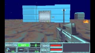 Terminator Future Shock Intro+Gameplay [HD]