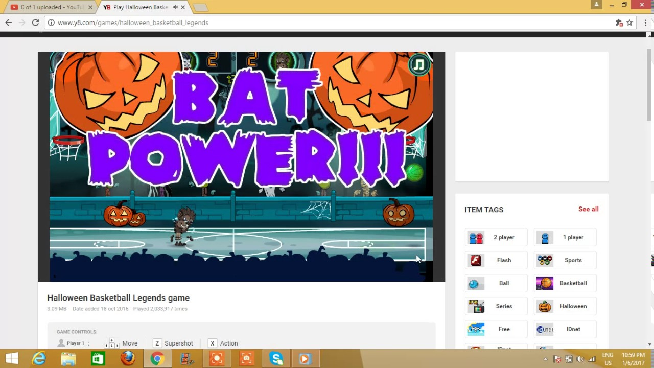 Flash Games 2 Player