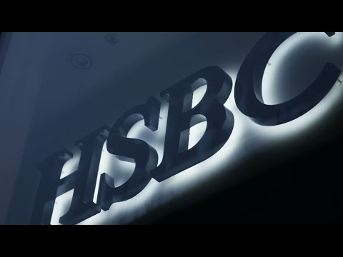HSBC Denies 'Framing' Huawei