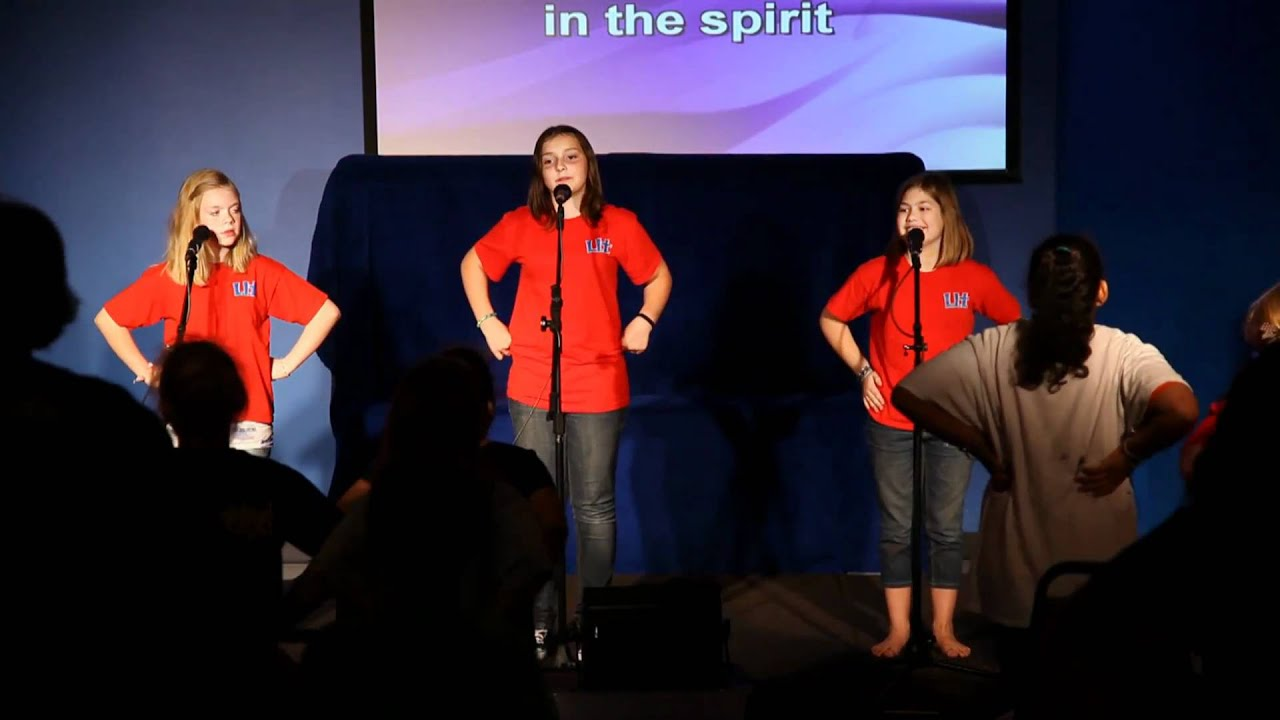Armor of God Song (Kids JAM March 27) - YouTube