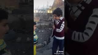 Hərkəsi ağladan qısa film  Tiktok Azerbaijan