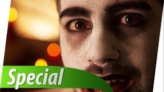 Die besten HALLOWEEN-FILME mit FloVloggt
