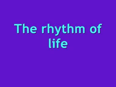 Us5 Rhythm of life ft round and round with lyrics