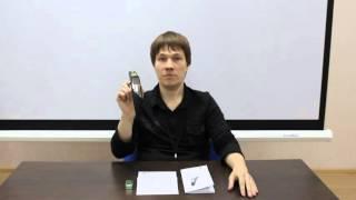 видео инфракрасный термометр testo 830-t2