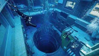 Dubai Has Built the World's Deepest Pool