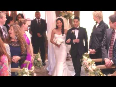 "Glee ""At Last"" (Full performance) HD"
