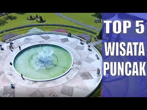 top-5-tourism-of-puncak---west-java-2019