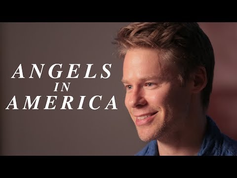 Behind the scenes: Meet Randy Harrison