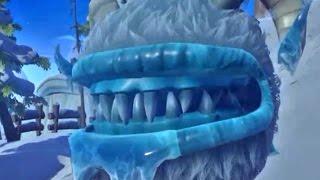Plants vs. Zombies Garden Warfare 2: YETI CHOMPER Trailer