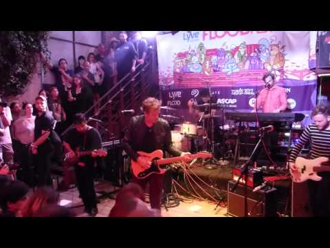 Spoon - Don't You Evah (SXSW 2015) HD