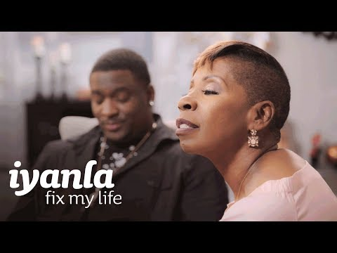 Iyanla Tells Hot Boys Rapper Turk to Ask His Wife a Vital Question | Iyanla: Fix My Life | OWN