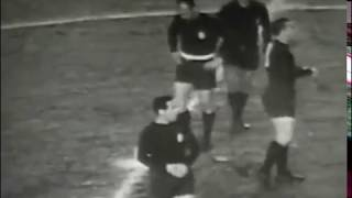 61 62 alfredo di stfano vs juventus european cup qf all touches and actions