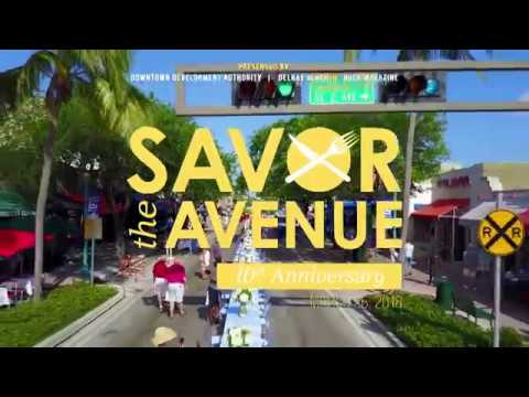 Savor-the-Avenue-2018-10th-Anniversary-Downtown-Delray-Beach