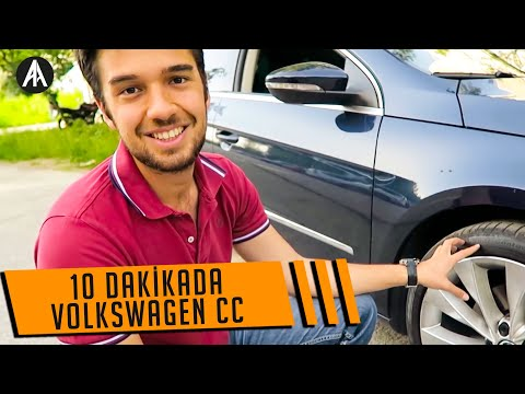 10 Dakikada | Volkswagen CC