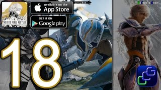 MOBIUS Final Fantasy Android iOS Walkthrough - Part 18 - Special: Chocobocalypse