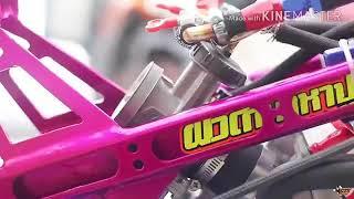 Download lagu  SING BISOVersi Motor drag bike keren MP3