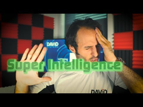 Power Up for IBC 2018 - Super Intelligence