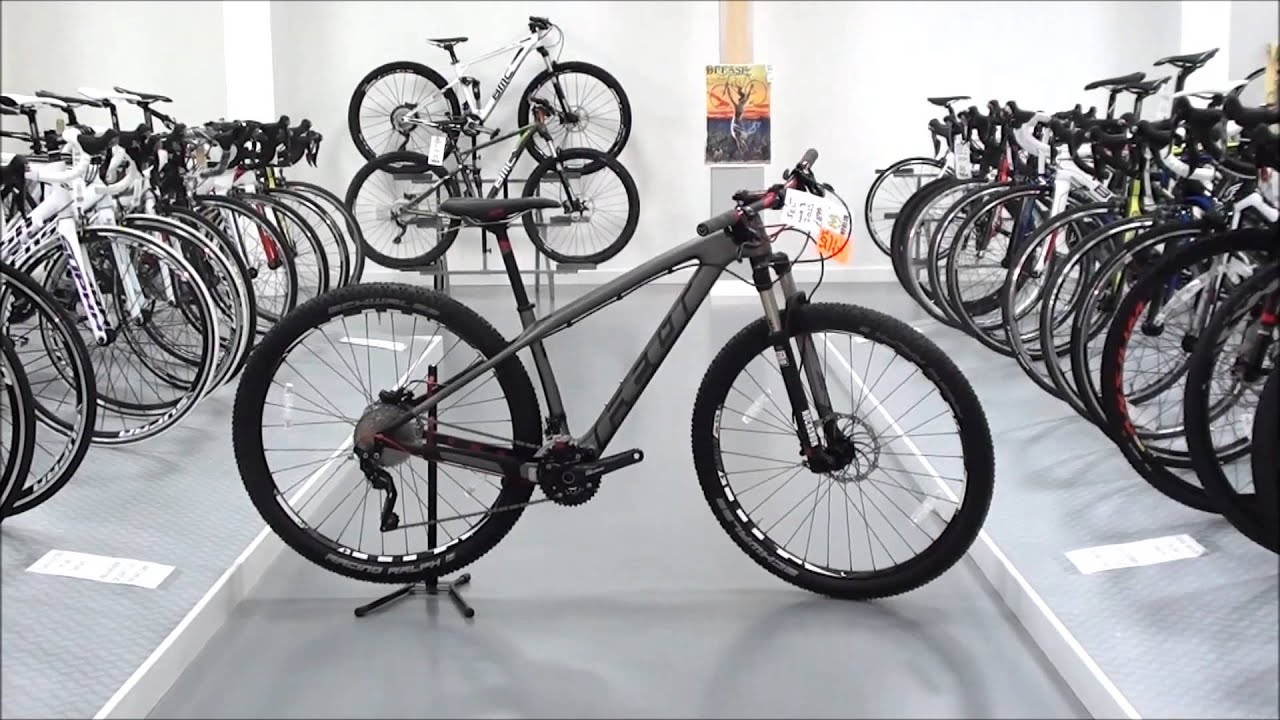 Felt Nine 3 Mountain Bike 2015 Youtube