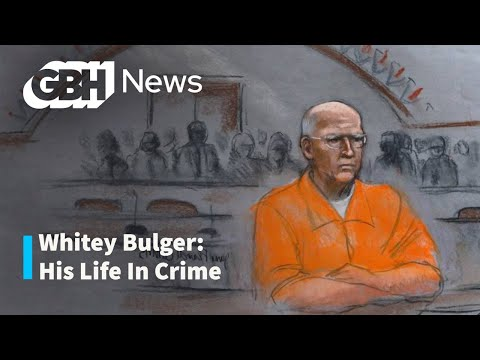 James 'Whitey' Bulger Special: A Look Back at His Associates and Victims