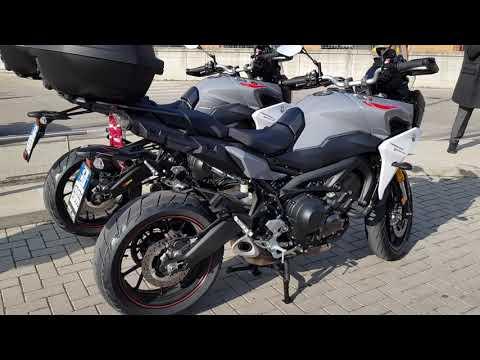 Yamaha  Tracer MT GT