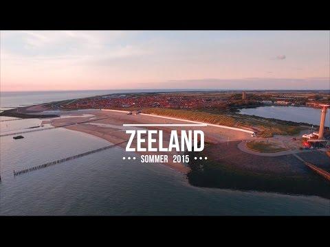 Zeeland - Westkapelle, Veere, Domburg