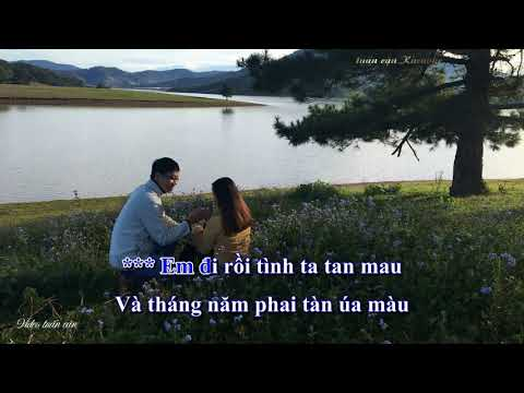 Tiễn Đưa KARAOKE Beat gốc CS Vũ Khanh