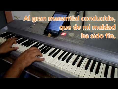 91 Himno Alabado el Gran Manantial 18mar17 pista