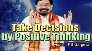 GRAHABALAM IN BHAKTHIMALA .TV ON 15.07.2013 (Take decisions by positive thinking)