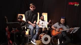 AJAI - SALAM SESUCI - Live Akustik - The Stage Raya - Media Hiburan