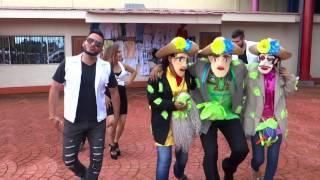 vuclip LOS MANTUDOS--   Via Libre Video Oficial 2017